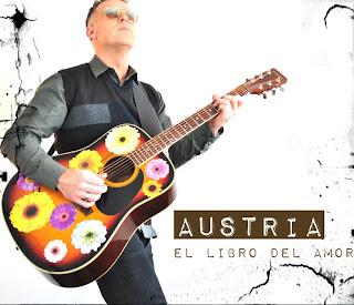 Austria El Libro del amor