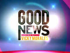 The newscast is anchored by Vicky Morales. It features different news from that focuses on the positive events in the country. This includes different events and achievements of Filipinos all […]