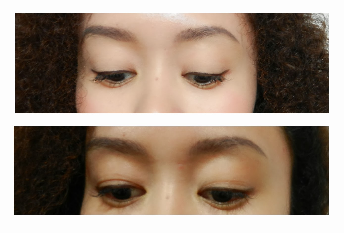 The Curly Girl Journal Local Product Mizzu Eyeliner Pen