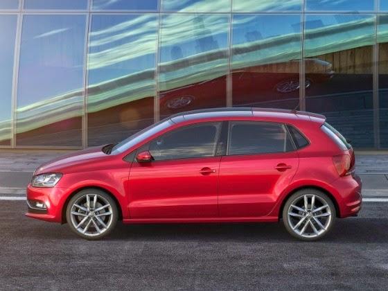 Nuevo Volkswagen Polo 2014