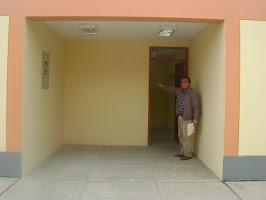 SUPERVISION DE CONSTRUCCIÓN Y MEJORAMIENTO DE OBRA - TRUJILLO - 2014