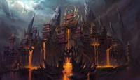 Letak Kerajaan Iblis
