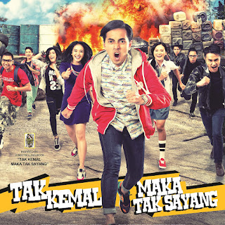 Various Artists - Tak Kemal Tak Sayang (Original Motion Picture Soundtrack) on iTunes