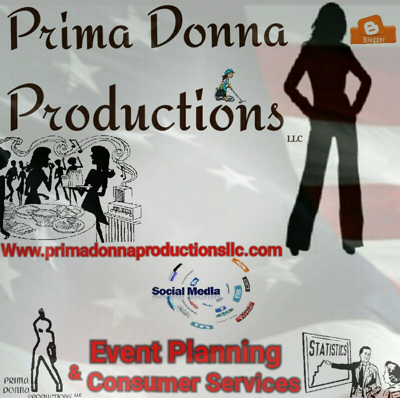 Prima Donna Productions LLC