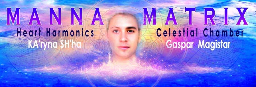 Manna  Matrix  Harmonic  Chamber