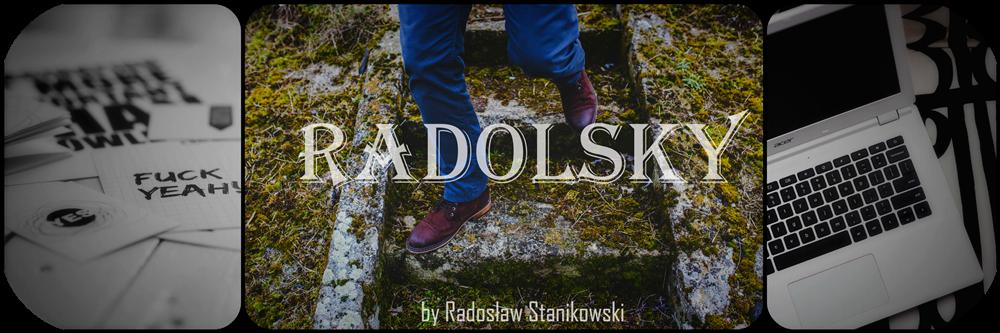 So... Radolsky