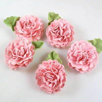 the secret life of paper handmade paper flowers a tutorial