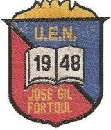 U.E.N. JOSE GIL FORTOUL