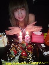 ❤ 我的18岁生日 ❤