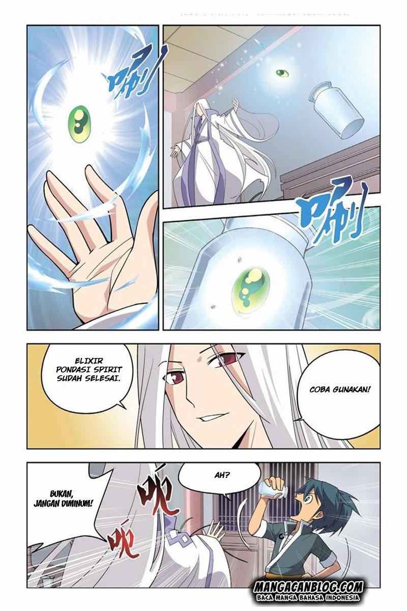 Battle Through Heaven Chapter 06-10
