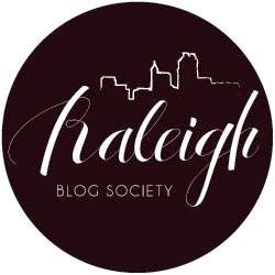 #RALEIGHBLOGSOCIETY