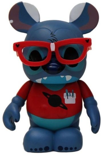 Destination Vinylmation Nerds Rock Explained