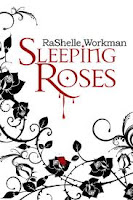 Sleeping Roses Book, Sleeping Roses book cover