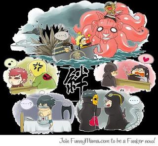 Funny Naruto Picture