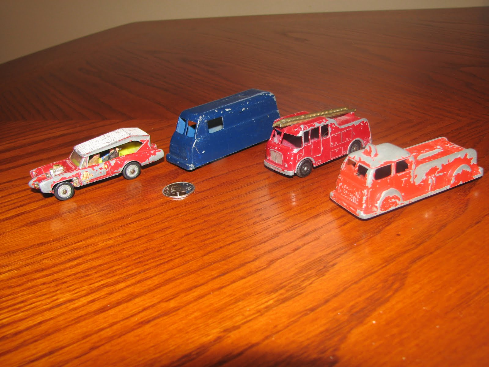 1960 Toys For Boys : Memories of the past quot dinky toys for little boys and