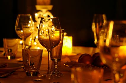 Exceptional Etiquette for the Rehearsal Dinner