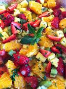 Tarta de Frutas tarta de frutas
