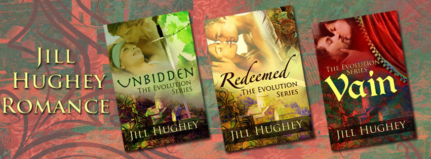 Jill Hughey Romance
