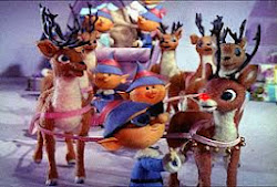 Rudolph realizes his destiny!
