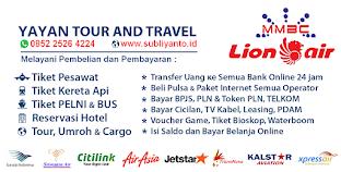 Yayan Travel