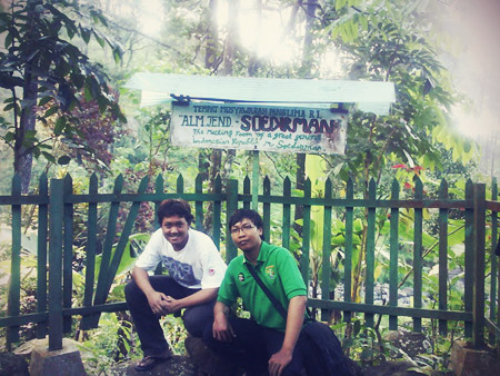 Tempat Musyawarah Panglima Soedirman