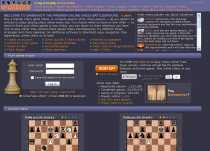 Jugar ajedrez online Gameknot