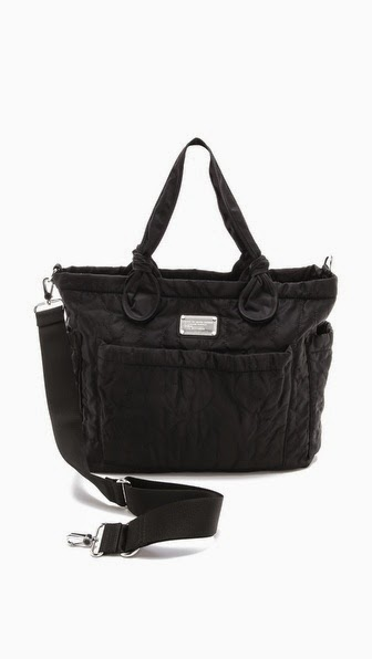 Marc by Marc jacobs nylon baby bag
