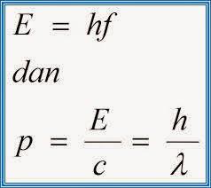 Rumus Teori Kuantum Planck