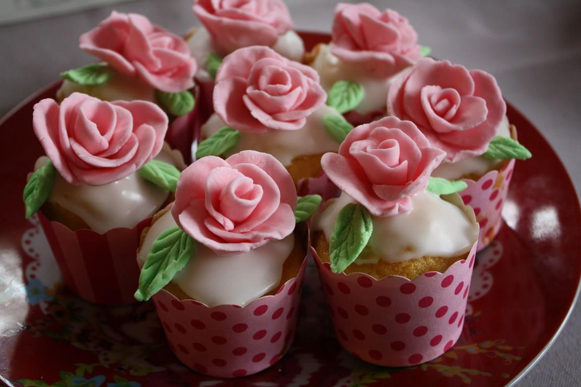 pate a sucre rose
