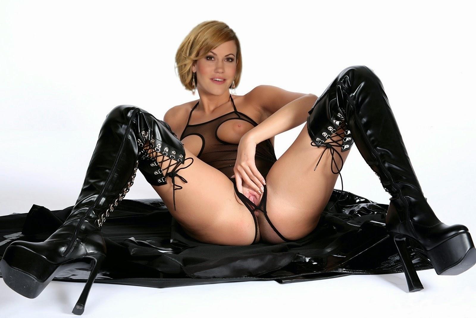 Nackt Bilder : Wolke Hegenbarth Nude Nackt Photos   nackter arsch.com