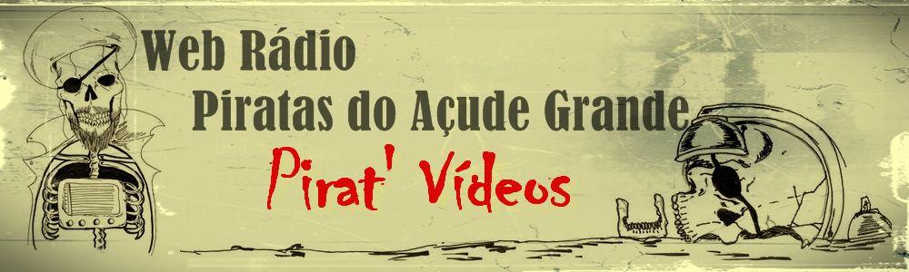 Pirat' vídeos