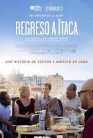 Regreso a Itaca (Retour à Ithaque) (2014)