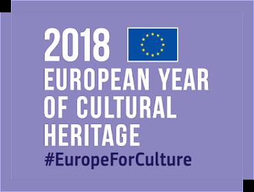 Anul European al Patrimoniului Cultural