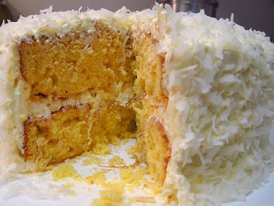 gâteau facile dessert rapide gâteau noix de coco