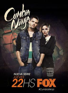 Cumbia Ninja 2x08