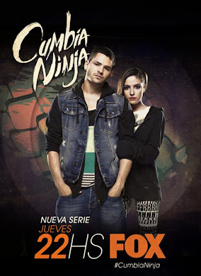 Cumbia Ninja 2x11 Online