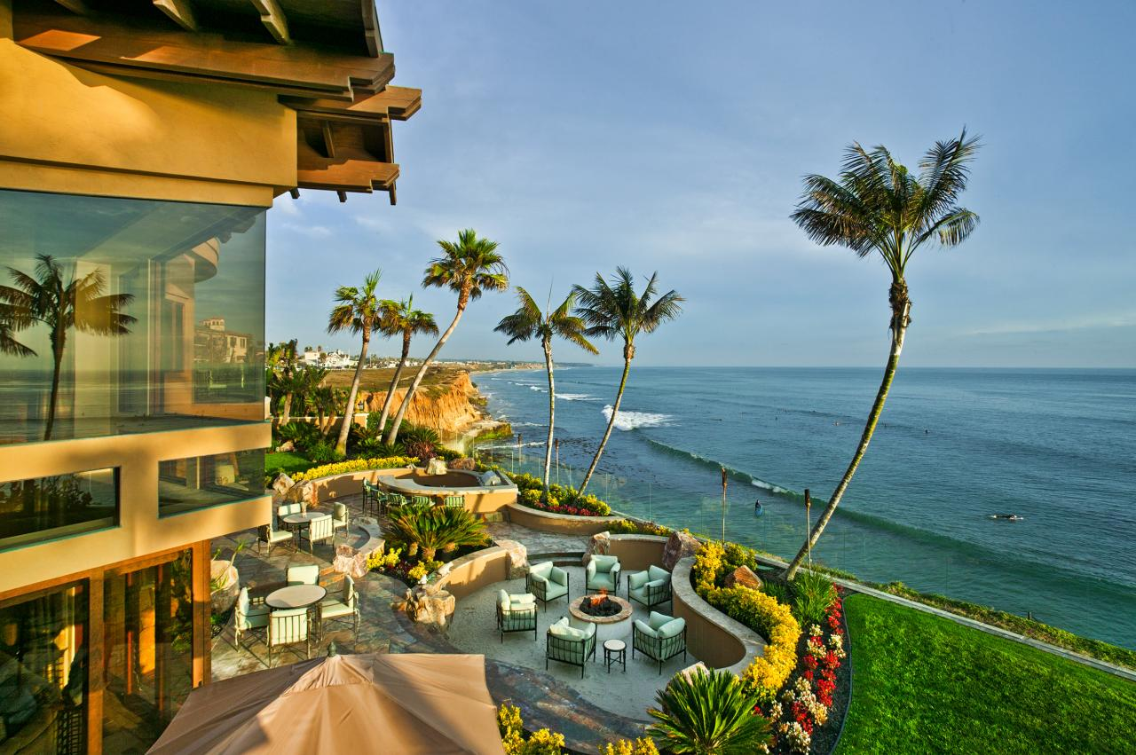 Mansions more 29 million oceanfront estate in california - Beachfront houses in california ...
