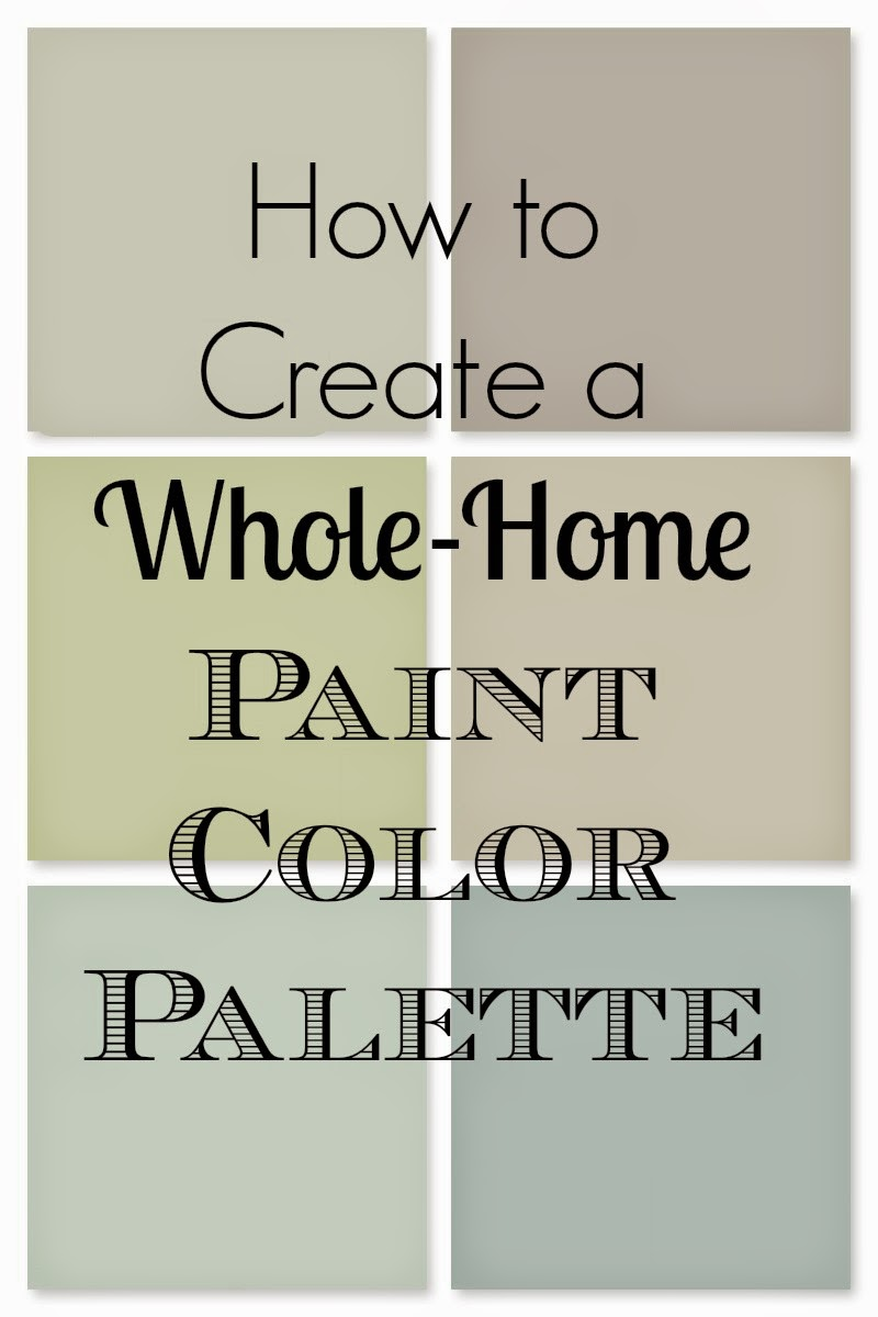 Home Paint Paint Palettes And Paint On Pinterest