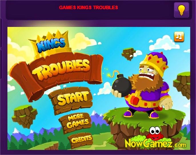 Friv4school games kings troubles friv games friv 4 for Friv 4school