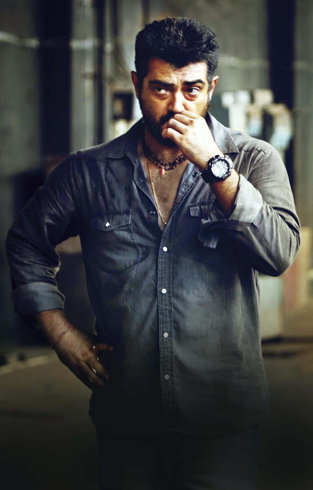 ajith s yennai arindhaal tamil movie latest hd photos