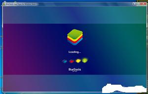 Cara Mudah BBM Android Di PC/Komputer/Laptop Dengan Menggunakan dengan BLUESTACKS