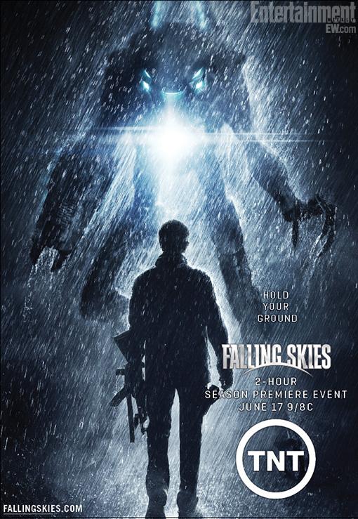 �VF� Falling Skies : Saison 02 [05/??] HDTV