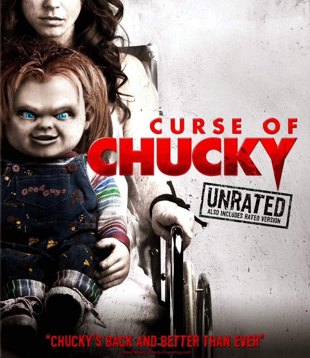 A Maldição de Chucky – HD 720p