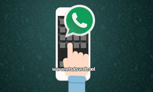Proximamente podremos desactivar WhatsApp temporalmente