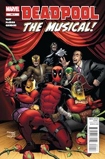 Deadpool Vol. 3 #49