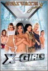 Ver X-Girls (2007) Gratis Online