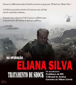 TRATAMENTO DE SHOCK
