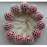 Вязание, Разные виды рукоделия, Шитье новый год рукоделие