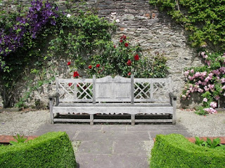 Lismore Castle Gardens, Lismore, County Waterford
