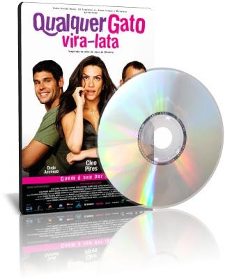 Filme Qualquer Gato Vira Lata
